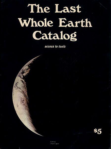 the last whole earth catalog