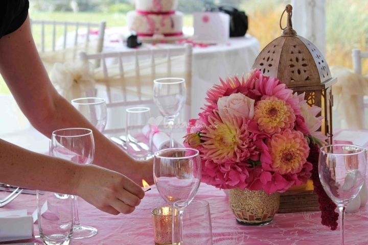 Foto de KipIt Monterrey - www.bodas.com.mx/organizadores-de-bodas/kipit-monterrey--e111842