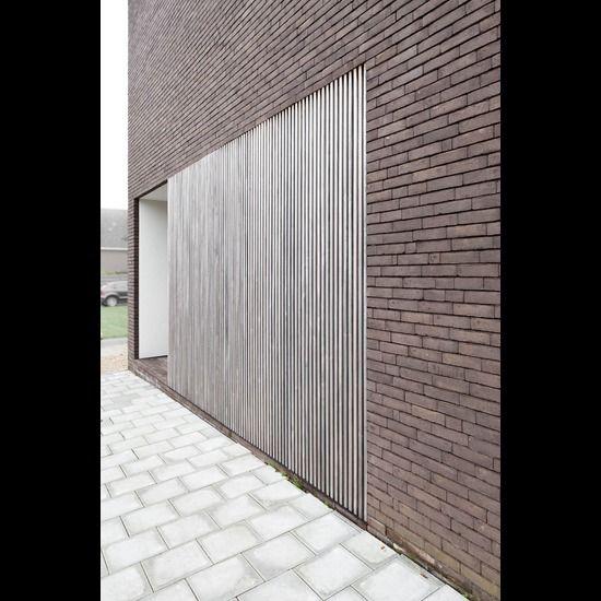 Projecten architect aalst tom lierman bureau voor for Interieur architect amsterdam