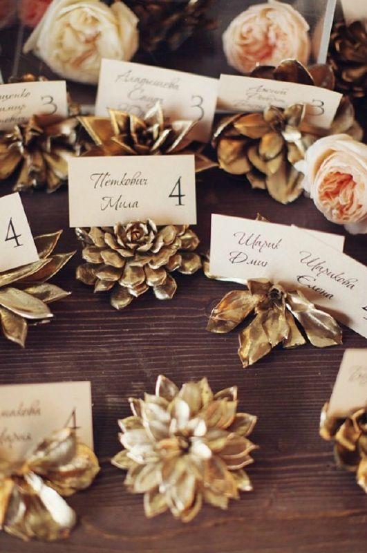 15 Nature Inspired Winter Wedding Ideas