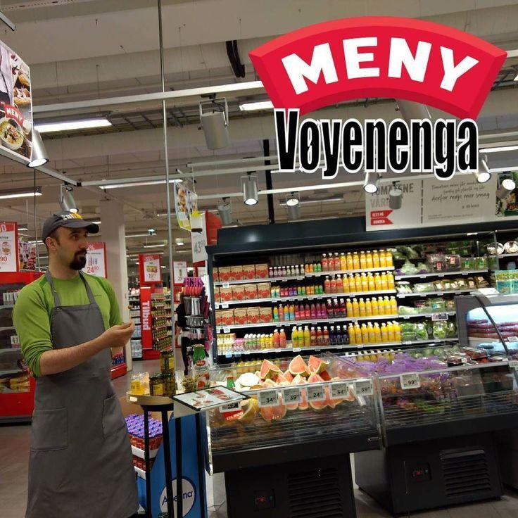 #now på Vøyenenga http://ift.tt/2uO5y4s