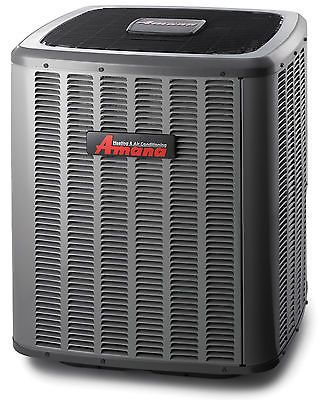 Amana 2 Ton 16 Seer R410A Two-Stage Air Conditioner Condenser - ASXC160241