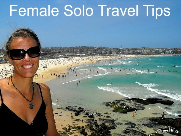 Are you a solo female traveller? Here are our great tips: http://www.ytravelblog.com/female-solo-travel-tips/ #travel