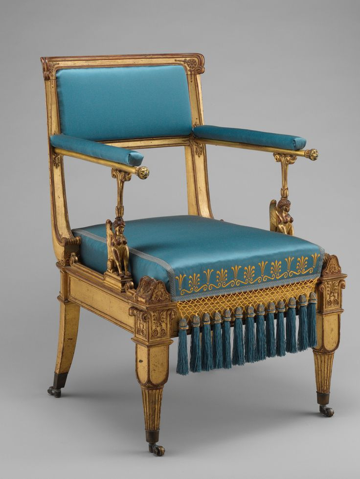28 best 1820 s furniture images on Pinterest