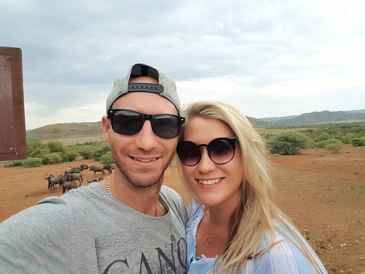 Couple Travel in the beautiful Pilanesberg National Park.    The Traversing Twosome  #Travel #CoupleTravel #Johannesburg #SouthAfrica #Travelling #Wanderlust