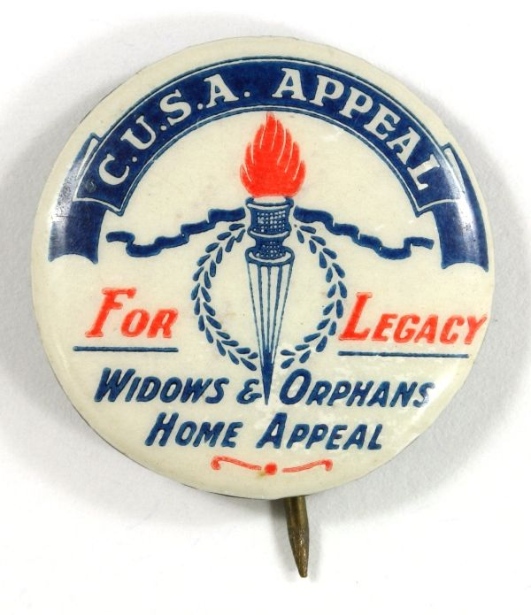 CUSA Legacy Appeal