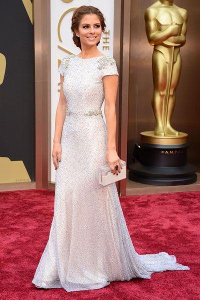 Oscars 2014 - Maria Menounos