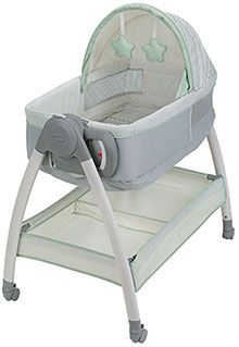 Best Baby Bassinets 2017: Comfort, Safety, Convenience - Mommyhood101.com: Advice, Product Reviews, and Recent Science