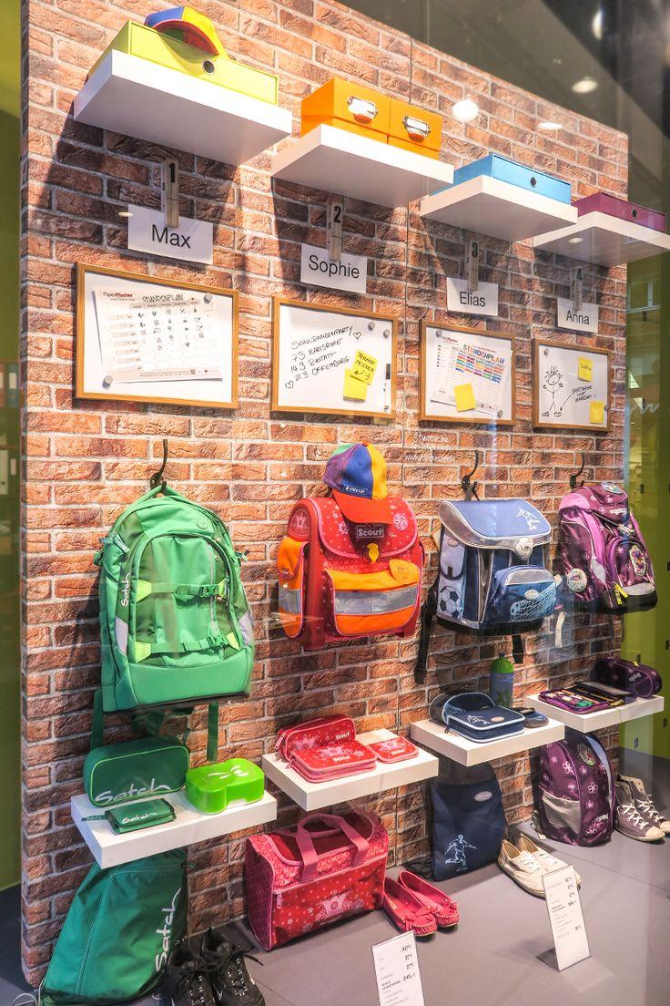 Die besten 25 schaufenster displays ideen auf pinterest for Innendesign schule