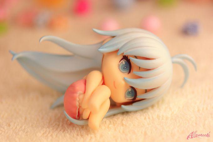 Cuddling Nendoroid | Tokyo Otaku Mode β