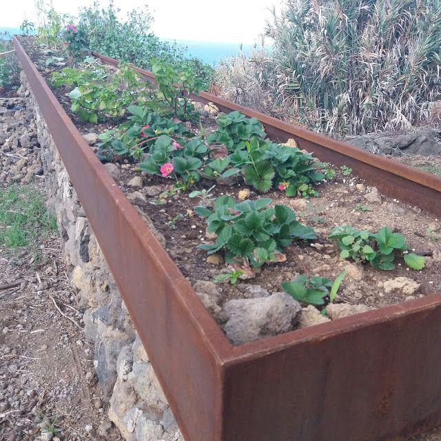 acero inoxidable tenerife jardineras acero corten precios de fbrica