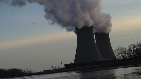 There Are 26 Nuclear Power Plants in Hurricane Sandy's Path