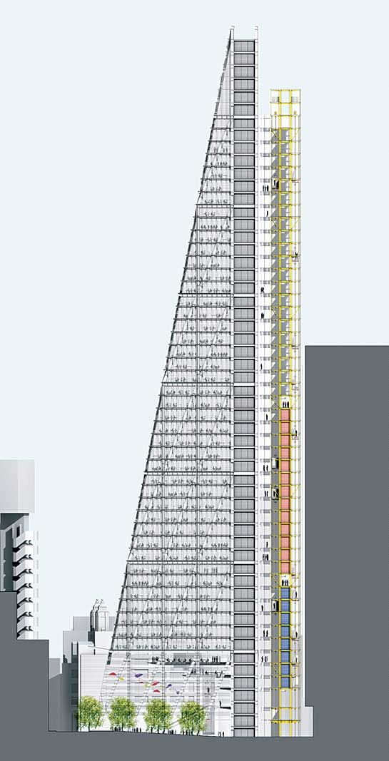 Best Towers Images On Pinterest Towers Skyscrapers And