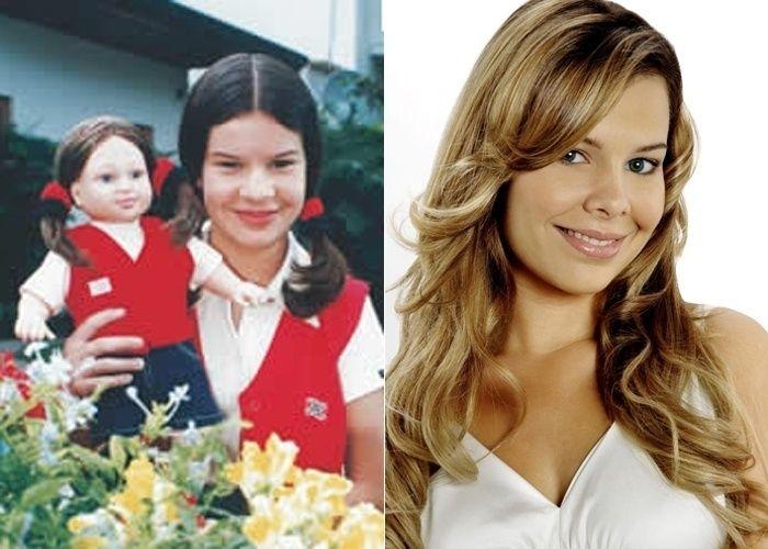 Fernanda Souza viveu a protagonista Mili nas duas primeiras temporadas da novela 'Chiquititas', entre 1997 e 1998. Após deixar o programa, Fernanda se firmou no elenco de atores da rede Globo e já participou de várias novelas do canal como 'Andando nas Nuvens' (1999), 'Malhação' (2000), 'Alma Gêmea' (2005) e 'Ti-ti-ti' (2011). Em 2010, aos 26 anos, venceu o quadro 'Dança dos Famosos' no programa do Faustão.