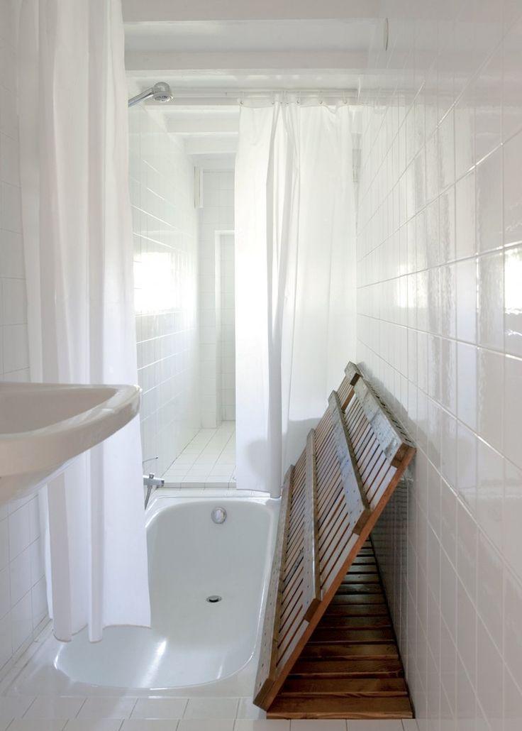 12 idées déco pour des salles de bain stylées - Marie Claire Maison