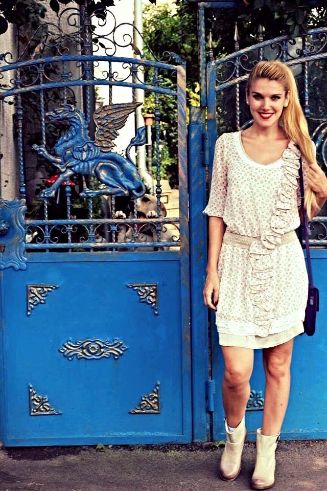 Door Constanta Romania