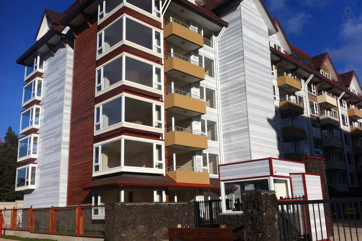 """Check out this awesome listing on Airbnb: """" Puerto Varas, Patagonia, Chile"""" - Apartments for Rent in Puerto Varas"""