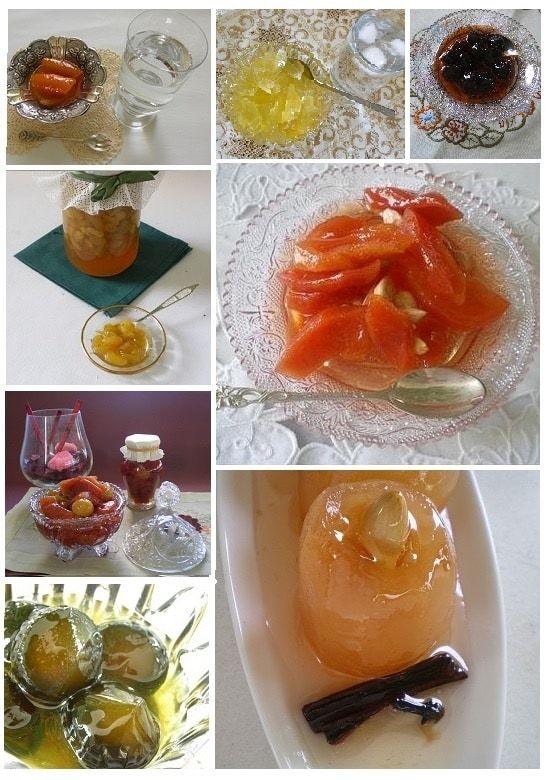 Blog post at Κοπιάστε .. στην Κουζίνα μου : Στα γλυκά του κουταλιού πρέπει να είμαστε σίγουροι ότι το γλυκό έχει δέσει[..]