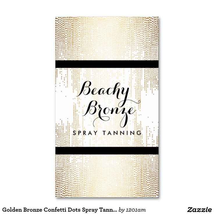The 19 best images about business cards for spray tanning for Acapulco golden tans salon