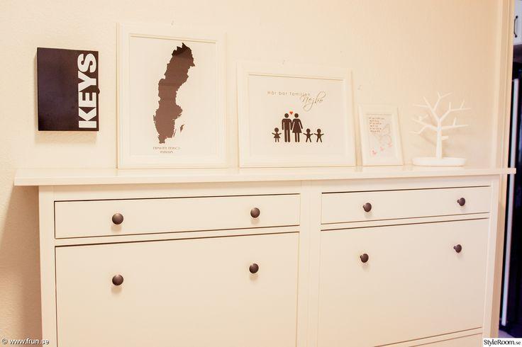 Vårt lantliga kök, hall och vardagsrum - Ett inredningsalbum på StyleRoom av Turetott