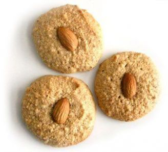 Maltese almond biscuits   BBC Good Food