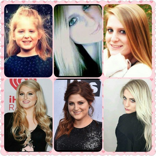The Love Train Meghan Trainor: 17 Best Ideas About Meghan Trainor On Pinterest