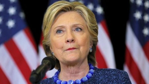 ExtraSensory.News: KILLARY Suggested Rigging Palestine Election