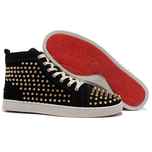 christian louboutin sale mens sneakers