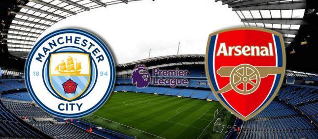 Manchester Siti Arsenal Smotret Onlajn 17 Iyunya 2020 Sopcast Besplatno Football24 Ru Manchester Siti Arsenal Matcha