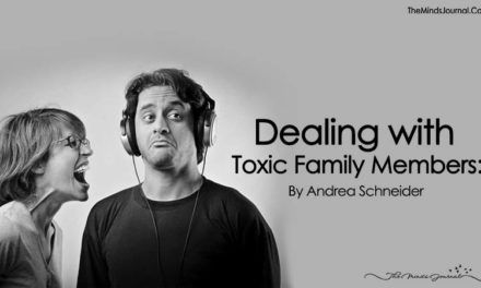 Dealing with Toxic Family Members: Narcissistic Abuse Recovery