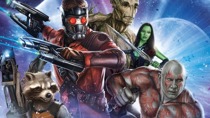Putlocker Guardians of the Galaxy Full Movie