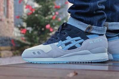 Asics Gel Lyte III #sneakers