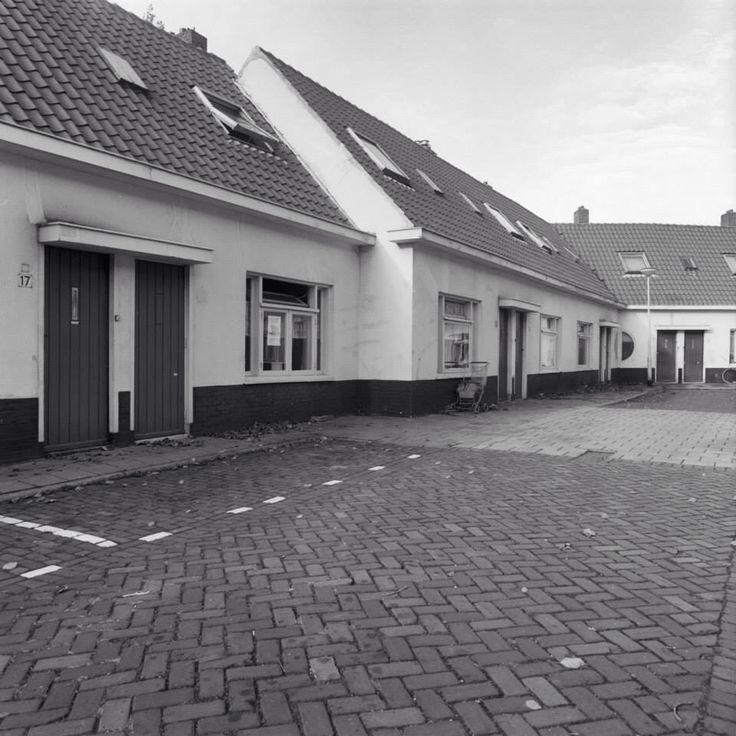 Witte dorp