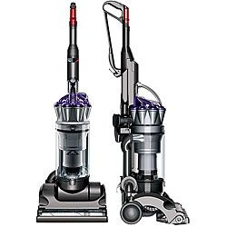 how to clean dyson dc54 cyclone