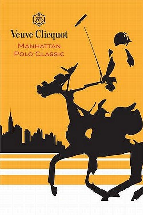 Veuve Clicquot Polo Classic at Governors Island