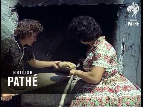 Crete (1964)