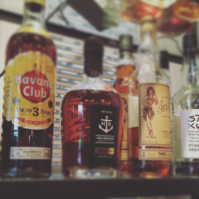 Great to see Helmsman Rum in the lineup @mishmosh_36 ⚓️ #InTheLineUp #SpicedRum #Helmsman #TakeTheHelm
