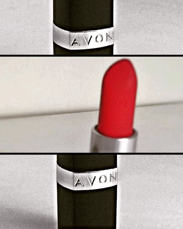 Avon Ruby Kiss
