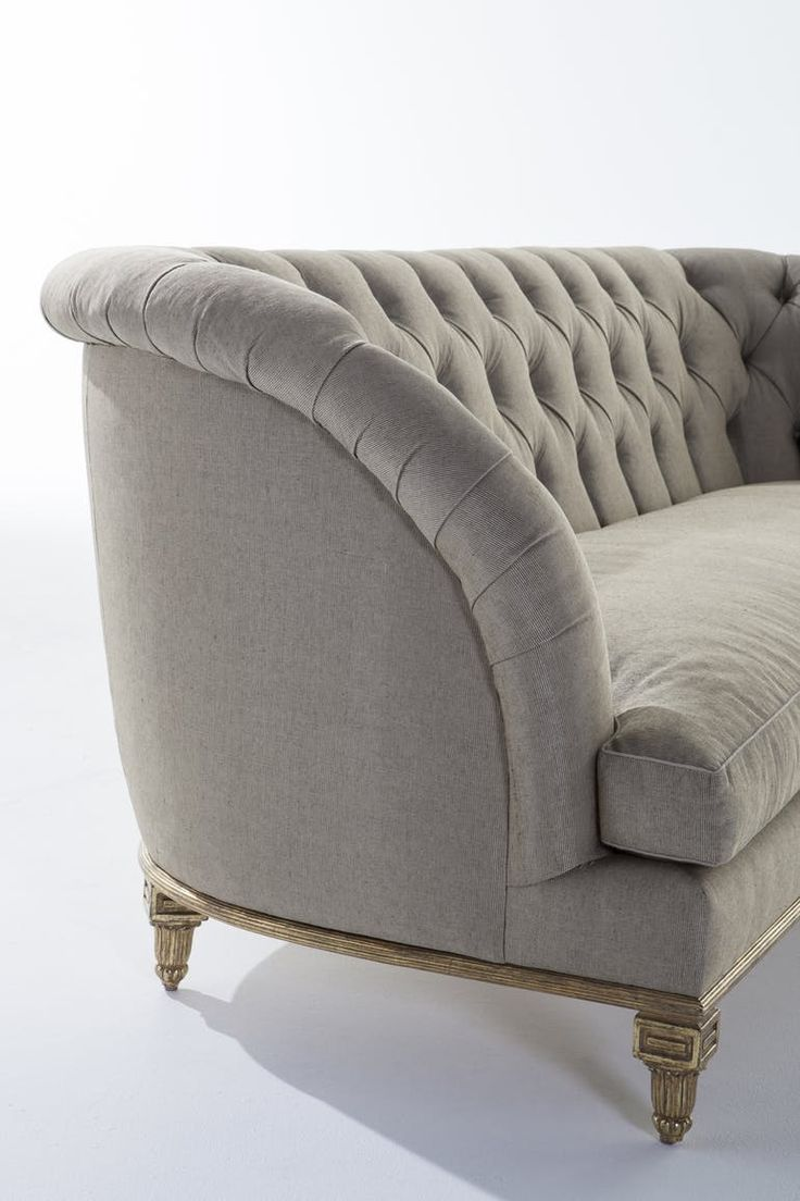 Marchese Sofa Traditional Sofas Sectionals Dering Hall