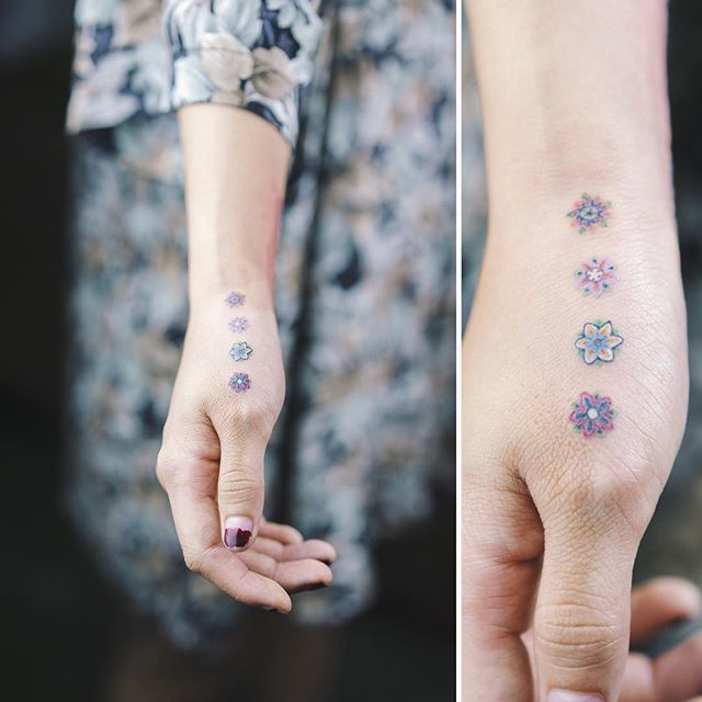 Tattoo Ideas Color 85: 25+ Best Ideas About Birth Month Colors On Pinterest