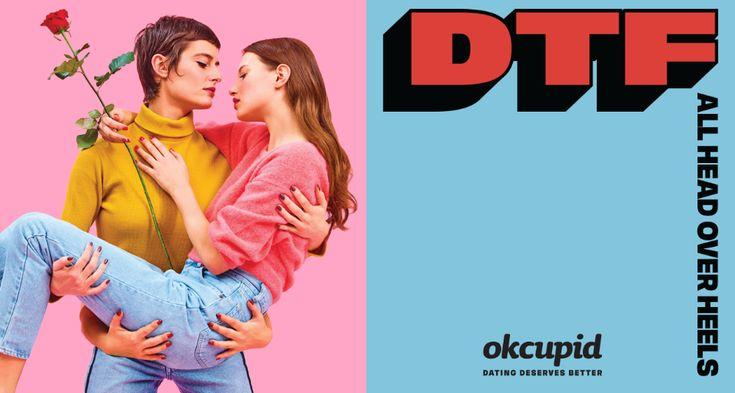 okcupid dtf - Google Search | Girls be like, Okcupid