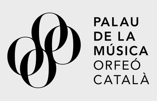 Каталонский дворец музыки БАРСЕЛОНА, ИСПАНИЯ