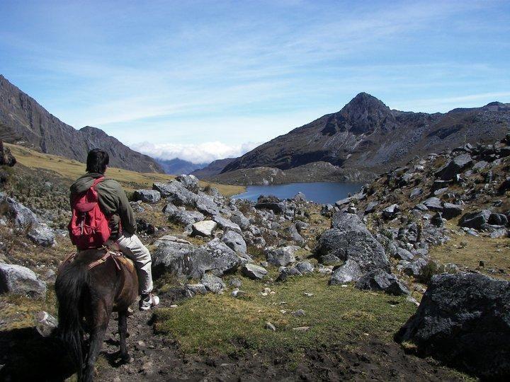 Nevado del Guicán Cocuy 1 - Paipa Tours Boyacá - Viajes por el mundo - www.paipatours.com