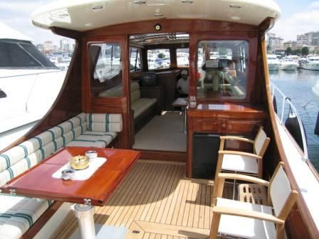 Picnic Lobster Boats Hinckley San Juan Etc Yachtforums The World S Largest Yachting