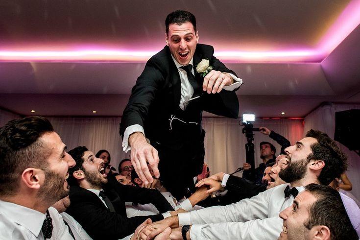 Jewish Weddings at Andaz London