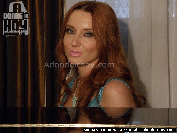 Krizia Preciado Actriz Mexicana en Costa Rica http://adondeirhoy.com/noticias/espectaculos/krizia-preciado-actriz-mexicana-en-costa-rica