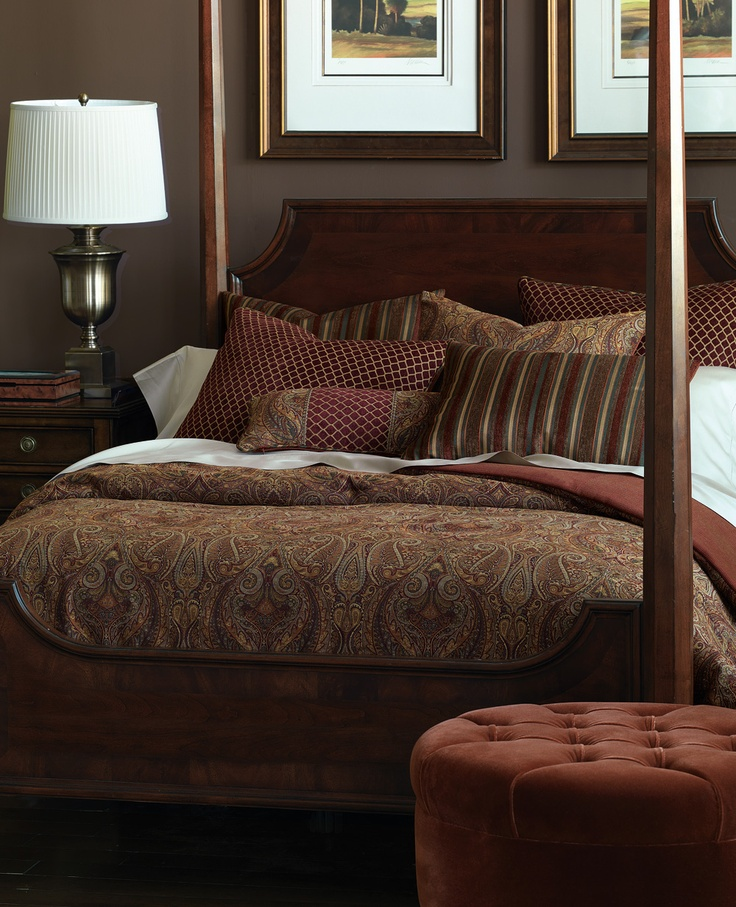 24 Best Lodge Style Bedding Images On Pinterest Bedroom Ideas Luxury Bed Linens And Luxury