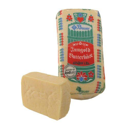 Butterkase: Buy Butterkase at igourmet.com  My favorite cheese EVER