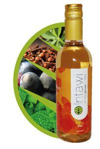 Infusión en base a hierbas & especies deshidratadas, elaboradas con agua del valle de Puyehue, en procesos que garantizan la calidad del producto y a su vez sustentables con el medio ambiente. Contiene menta deshidratada, clavo de olor frutos del bosque deshidratados  y endulzado suavemente con stevia.Este varietal refrescante y natural tiene un alto contenido de antioxidantes y Vitamina C, aportados naturalmente por la mixtura de sus componentes.