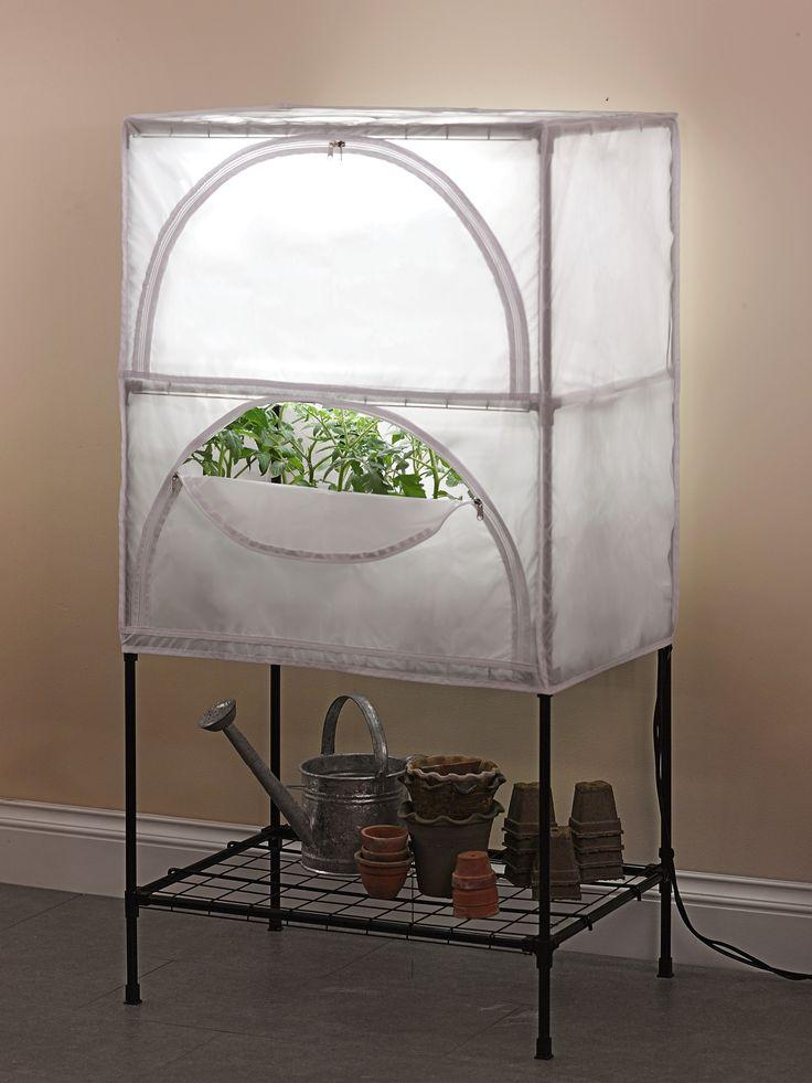 Indoor Growing System